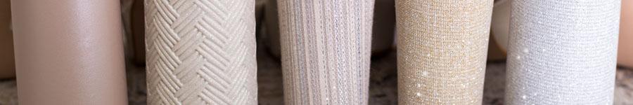 Materiales de zapatos de novia 2020 de la colección de Ángel Alarcón