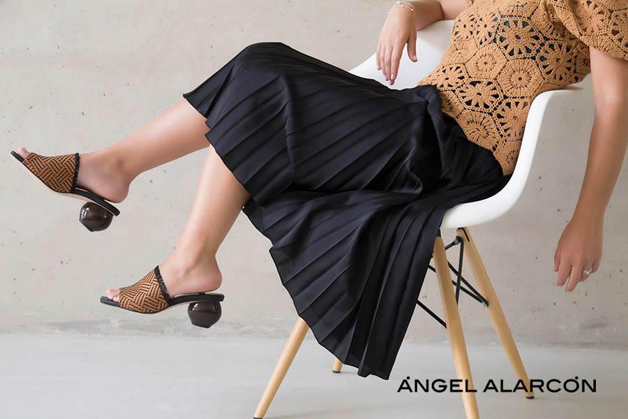 Tacones de diseño Zapatos de mujer primavera verano 2020