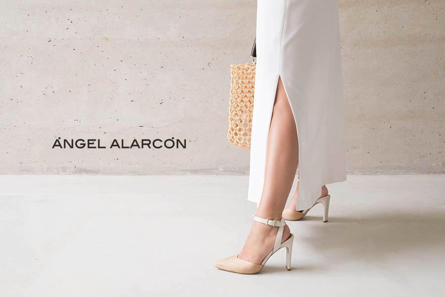 Zapatos de mujer primavera verano 2020 stiletto de tacón