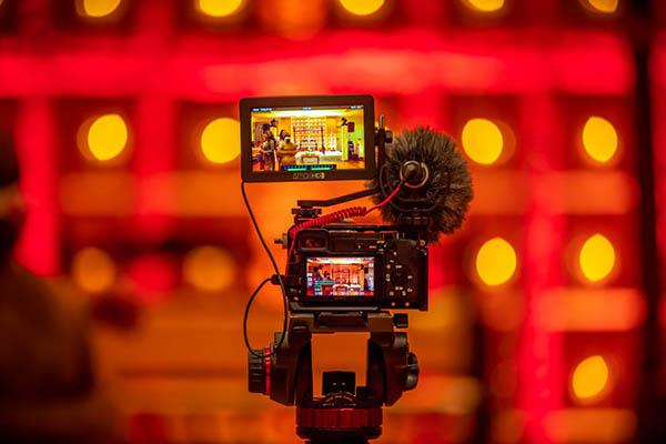 videocall para boda
